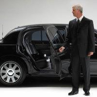 Персональный водитель от 25000 р./мес